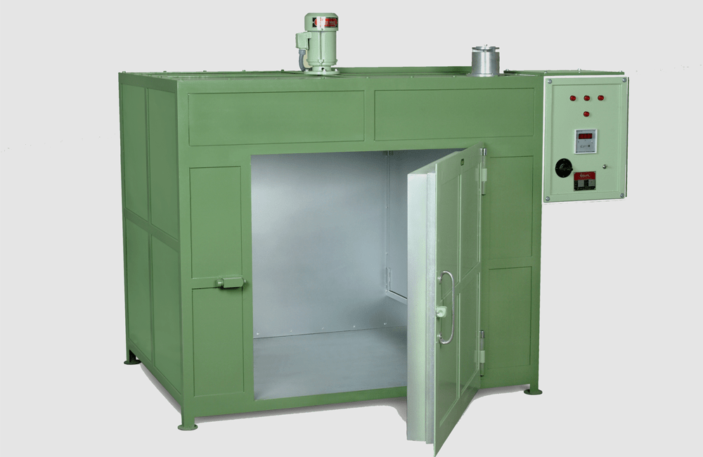 Industrial Oven Rajlaxmi Rajkot