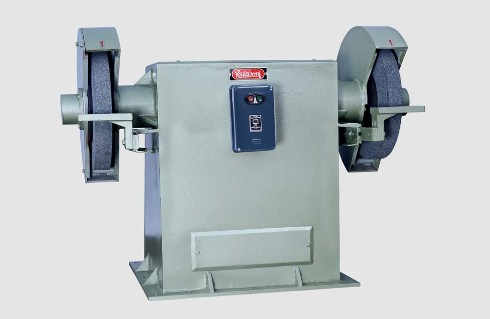 V Belt Stone Grinding Machine Rajlaxmi Rajkot