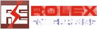 Rajlaxmi Rolex Enterprise Logo